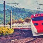 搭火車到花蓮、台東,以後會更快?交通部拚國旅,東部鐵路考慮改國際標準軌