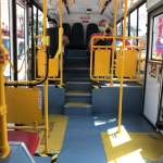 新巴士轉型市區公車 逾8成5乘客滿