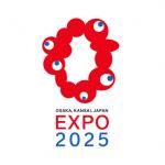 2025大阪世博標誌帶來視覺衝擊!網友感到「不舒服」:身為大阪人感到可恥
