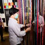 彰化縣第15家觀光工廠 傳產織帶公司轉型「織夢樂園」