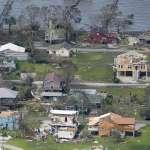 160年來最強!颶風蘿拉侵襲路易斯安那州致6人喪命 專家警告:還有一波風暴潮