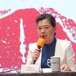 經濟部長王美花:不解決美豬美牛議題恐沒機會與他國簽FTA