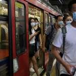 香港9月起全民「普篩」 港大教授:百害而無一利且勞民傷財