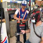 台灣中油推出「防疫新生活 加油去旅遊」抽獎活動   千萬元獎項、百輛機車大放送!