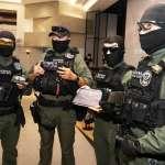 刑事局反毒電競挑戰賽  除暴特勤隊親自上陣在虛擬世界開戰