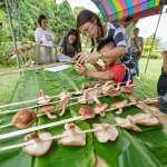 原住民族假日幼托課程 期待原住民文化的種子持續發芽