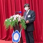 「400年前的台灣還是衣不蔽體的原始社會」 政大校長郭明政歡迎外賓詞惹議