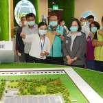 深耕企業社會責任 台糖連5年獲最佳企業公民
