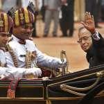 新冠病毒帶走了印度前總統.......首位孟加拉人印度總統,普拉納布・慕克吉器官衰竭病逝