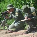 強化不對稱作戰!陸軍333旅連奪狙擊賽冠軍,關鍵竟是「上過溝通課」