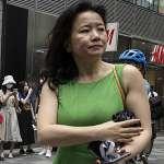 替中國官媒工作也難逃!CGTN澳籍華裔主播成蕾遭北京秘密扣留,中澳關係再添暗湧