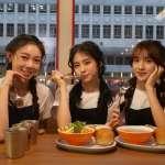 新加坡餐飲品牌開幕  北車人輕食尚新選擇