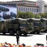 解放軍的「航母殺手」是真貨還是吹牛?BBC解析「高超音速武器」的技術瓶頸與挑戰