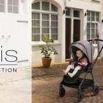 Nuna推出Ellis Collection限定款 優雅貴氣登台