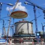 打破一年多沉寂,中國核電廠再度獲准開工!海南昌江二期、浙江三澳一期雙雙通過審批