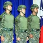 救災用「青蛙裝」列團體服裝惹議 陸軍:已改列個人服裝、不用繳回