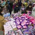 中國還有女性沒錢買衛生棉?網購平台售散裝衛生棉惹議,網友籲政府「生理用品免稅」