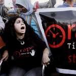 少女遭人持刀威脅輪暴、國營媒體竟稱是「群交派對」!受害者出面指控還被司法追殺