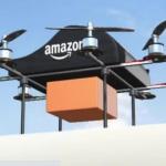 300字讀電子報》終於成軍!第一批亞馬遜無人機批准設立,就快要出現在天空了!