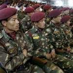 西藏難民組成的印軍精銳!一名藏族士兵在中印邊境身亡,印度軍方「特種邊境部隊」曝光