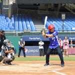 侯友宜與世界盃「龍捲風左投」對決 市長盃棒球賽熱血開戰