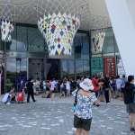 國旅大噴發》花蓮10天接客82萬人 除了太魯閣這裡最熱門