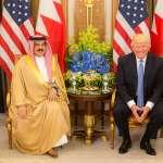 再度破冰!巴林宣布與以色列建立外交關係 川普喜稱:歷史性突破