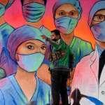 新冠肺炎》全球單日新增30萬例創新高,印度、美國、巴西三國疫情最失控