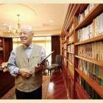 否決國史館「歷任總統圖書館」提案 管碧玲提5年內設置李登輝圖書館