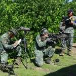 陸軍狙擊手競賽4大項目 「一擊必殺」前後還有這些事要做