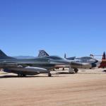 許劍虹觀點:亞歷桑那大沙漠上的二戰史─皮馬航太博物館