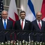 解讀》中東歷史轉折點:以色列、阿聯、巴林簽和平協議 誰是贏家誰是輸家?