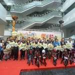 全台自行車盛事 2020台中自行車嘉年華9/19開跑