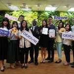 艾伯維藥品台灣分公司榮膺「2020台灣最佳企業雇主」與「 WeCare™最具關懷雇主獎」雙獎殊榮