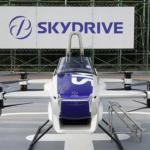 300字讀電子報》會「飛行」的汽車真的有!日本新創公司Skydrive,2023年就將推出