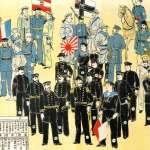 觀點投書:中國獨裁始終是120年前、後「八國聯軍」成形的主因