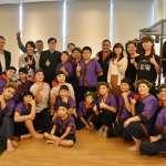 觀賞《回家跳舞》 陳其邁:協助小林居民傳承文化再出發