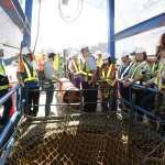 彰化汙水下水道工程啟動 預計112年竣工