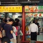 解析》吃貨天堂遭疫情重創!新加坡小販用臉書保住生意、守護獨特的「小販文化」