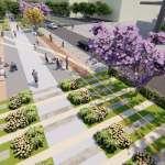 鐵路地下化園道工程 打造城市呈現嶄新面貌