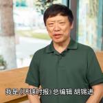 斐濟打人風波 胡錫進:中國外交官挺文雅的,怎會把台人打成腦震盪?