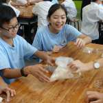 新北市立美術館以藝術出發 STEAM教案課程校園開跑