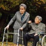 日本皇室最年長成員染肺炎 三笠宮崇仁親王妃百合子將住院一周治療