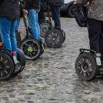 騎滑板車上路小心!北市交通局提前納管 違規最高罰3600元