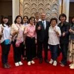 新府會共構模式 曾麗燕參訪與學習台中市議會