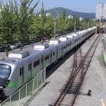 「史上最美」區間車將於10月抵台 台鐵曝將從「這裡」上岸