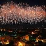 2020國慶煙火不只台北可以看!盤點全台5大浪漫景點,星空音樂會、橘金色花海盡收眼底