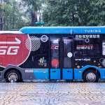遠傳電信5G車聯網應用實績再掀新篇章!台北市5G自駕巴士即日起開放試乘!