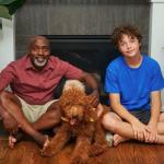 當非洲爸爸收養美國白人男孩:與眾不同的跨種族領養故事