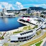 城市工程品質金質獎出爐 高市府大豐收獲多項大獎